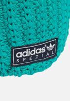 adidas - Mod tre beanie - blue