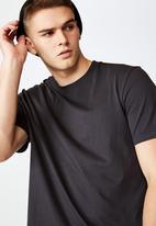 Factorie - Regular T-shirt - midnight navy