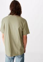Factorie - Regular T-shirt - pistachio green