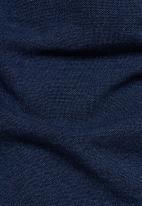 G-Star RAW - Indigo short sleeve tee - blue