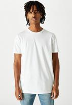 Factorie - Slim T-shirt - white