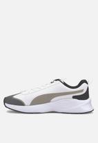 PUMA - Nucleus utility trainers - puma black & puma white