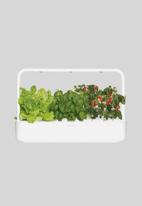 Click and Grow - Smart garden 9 - white