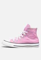 Converse - Chuck Taylor All Star - peony pink