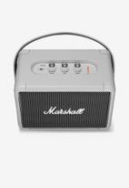 Marshall - Kilburn ii bluetooth speaker - grey