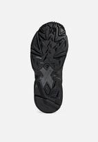 adidas Originals - Falcon - core black/core black/grey