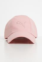 PUMA - Womens style BB cap bridal rose - pink