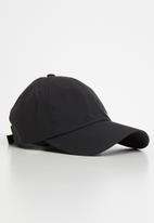 PUMA - Ws shift cap - black