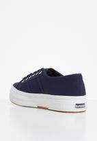 SUPERGA - 2736 - blue navy