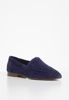ALDO - Joeya loafer - dark blue