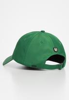 S.P.C.C. - Virgil baseball cap - green