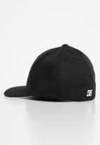 DC - Cap star 2 - black