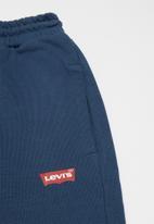 Levi's® - Slouchy knit jogger - navy