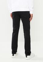 Diesel  - Larkee Jeans- black