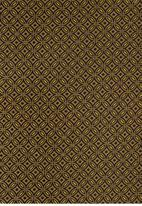 MANGO - Neck scarf jimy - dark brown