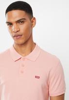 Levi's® - Ama housemark farallon x polo - pink