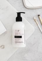 Naturals Beauty - Hand & Body Lotion - Vanilla