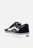 Vans - Uy old skool - wkj -  black