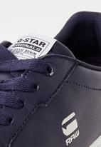 G-Star RAW - Cadet ii - dark saru blue