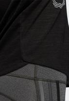 adidas Originals - Bos logo tank - black