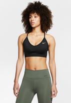 Nike - Nike indy bra - black