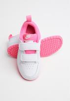 Nike - Nike pico 5 - platinum tint/white-active fuchsia