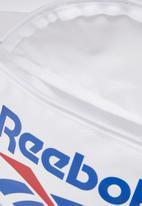 Reebok - Cl fo waistbag - white