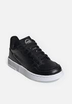 adidas Originals - Supercourt c - black