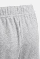 adidas Performance - Jg a bold short - grey