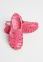 Crocs - Isabella sandal - pink