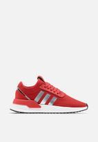 adidas Originals - U_path x j - red