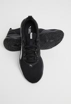 PUMA - Zone xt men's - Puma black-ultra gray-Puma white