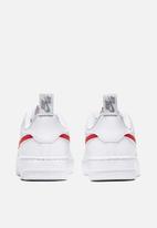 Nike - Nike air force 1 - white/unvred