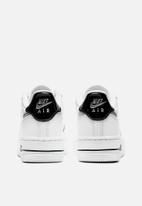 Nike - Nike air force 1 - white/m silv