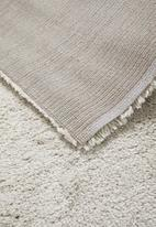 Fotakis - Royal nomadic shaggy rug - cream