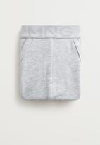 MANGO - Boxers brief - grey