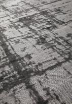 Hertex Fabrics - Majorca rug - boulder