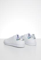 adidas Originals - Stan smith junior - ftwr white & core black