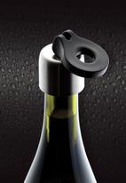 Kitchen Craft - Flip top bottle stopper