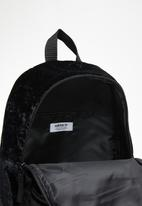 adidas Originals - Backpack - black