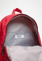 adidas Originals - Nylon womens backpack - energy pink