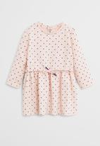 MANGO - Dress mia  - pink