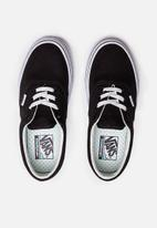 Vans - Super ComfyCush Era - (canvas)black/true white