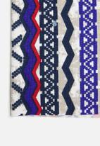 Sexy Socks - Tribal print snood - multi