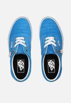 Vans - Era - (vans emboss) mediterranian blue/true white