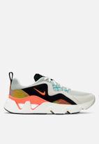 Nike - Ryz 365 -  light bone / sail / black / hyper crimson