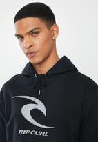 Rip Curl - Classic surf hoodie - black