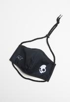 Skullcandy - Reuseable face mask - black