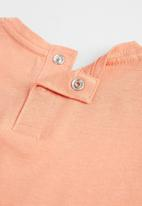 MANGO - T-shirt winner - grapefruit