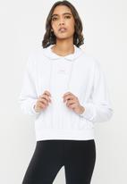 Vans - Sponsorship hoodie - white